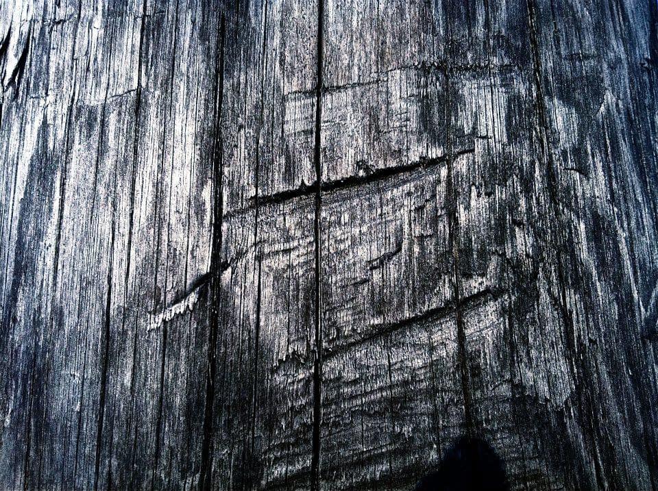 Timmerväggen