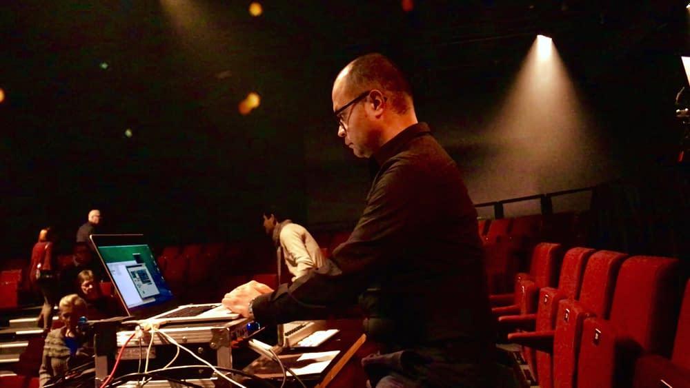 Alejandro Olarte