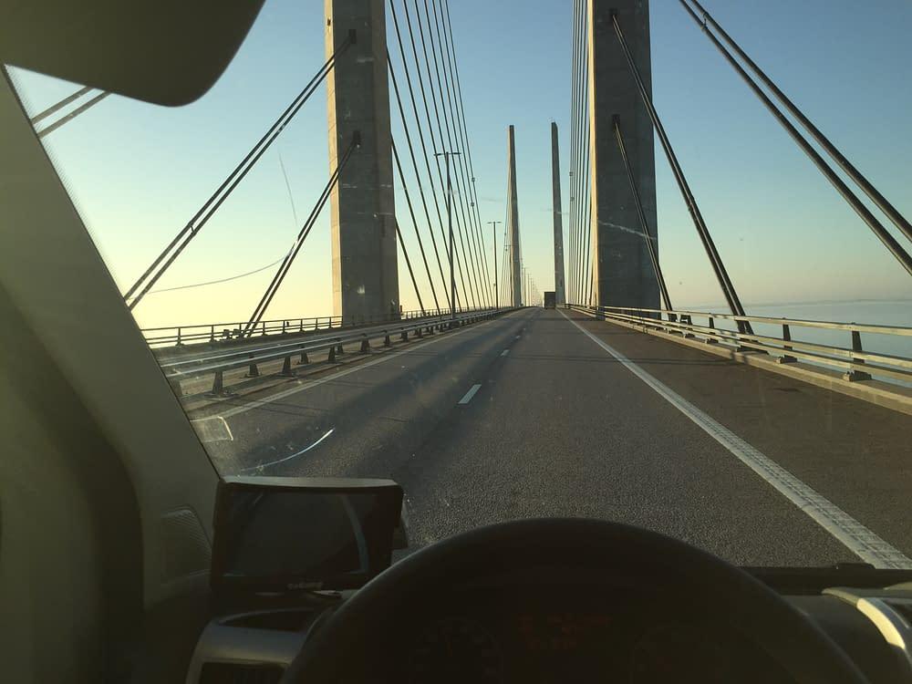 Bron Härnösand