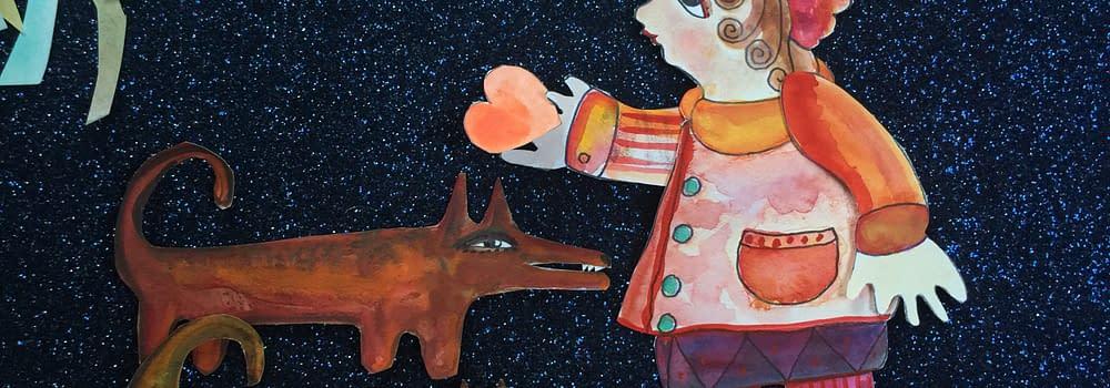 Animation Malin Skinnar Song Toni Holgersson