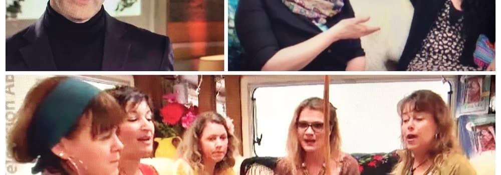 SVT Sverige om Malin Skinnar