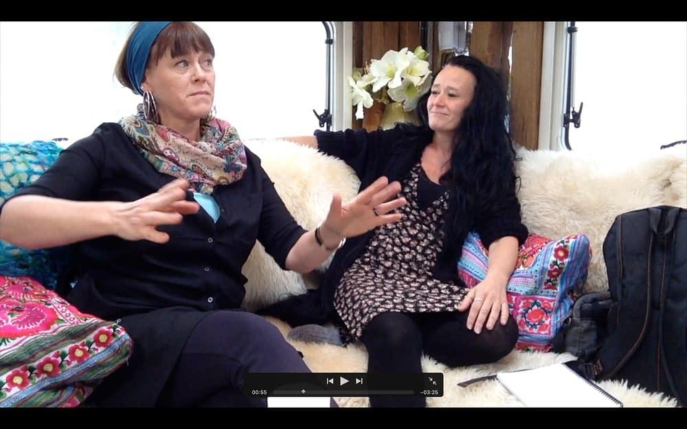 Ellen Pontara söker flamencons och jojkens samstämmighet